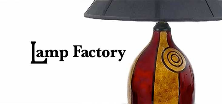 Lamp Factory TV Spot 1 by Rooster Creative Thumbnail