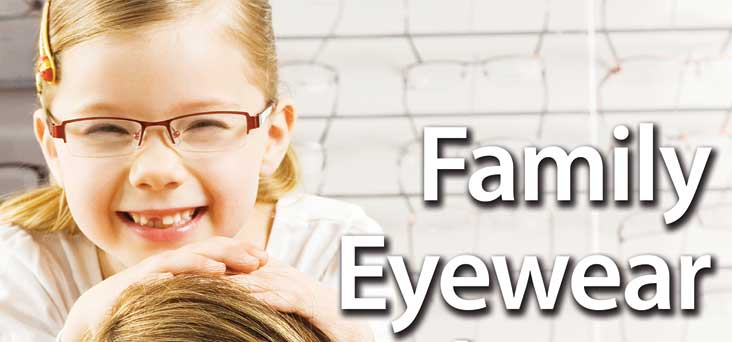 Northeast Eye Institute Family Poster by Rooster Creative Thumbnail