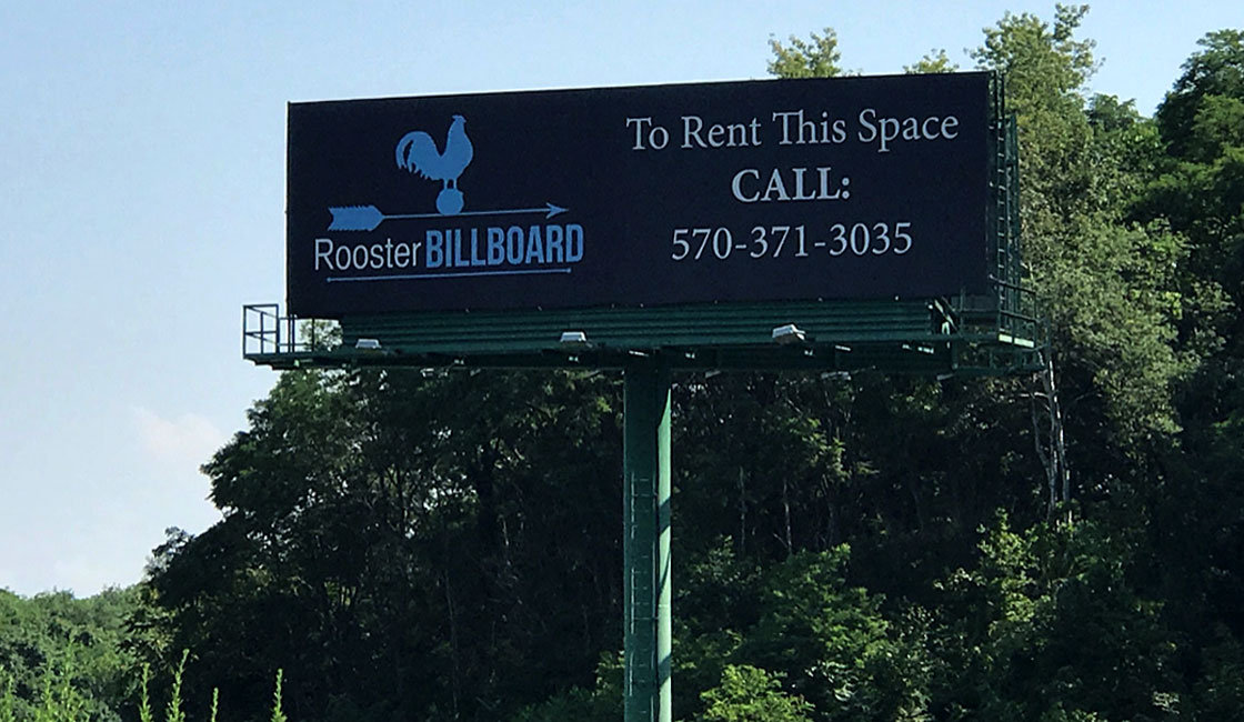 Billboard Panel 3273