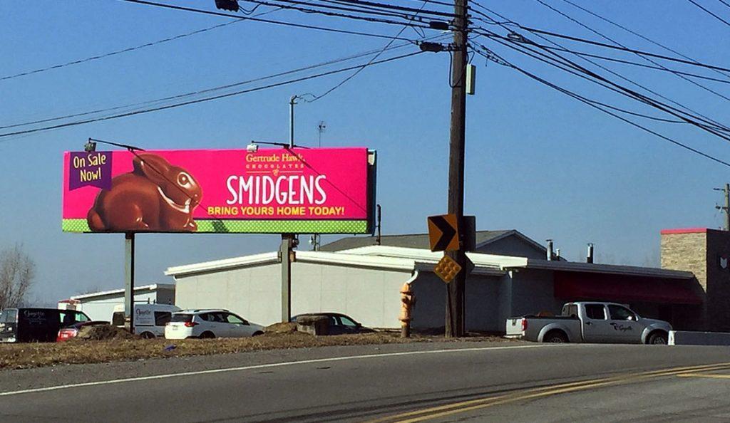 Billboard Panel 629B