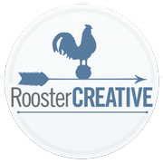 Rooster Creative, Inc. Logo